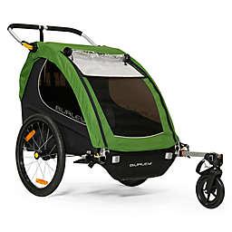 Burley® Encore® Bike Trailer in Green