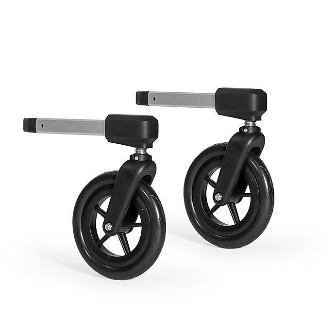 Alternate image 1 for Burley® 2-Wheel Stroller Kit