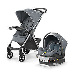 Chicco® Mini Bravo® Plus Travel System in Bombay