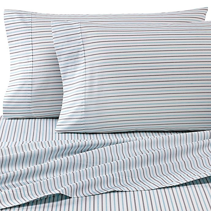 Alternate image 1 for Heartland® HomeGrown™ 325-Thread-Count Cotton Percale Pillowcase
