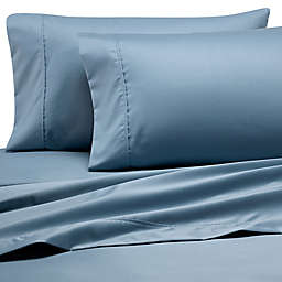 Heartland® HomeGrown™ Cotton Wrinkle-Resistant 500-Thread-Count Pillowcases (Set of 2)