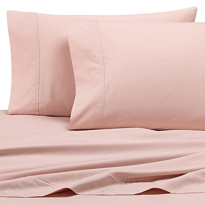 Alternate image 1 for Wamsutta® Dream Zone® 500-Thread-Count PimaCott® Pillowcases (Set of 2)