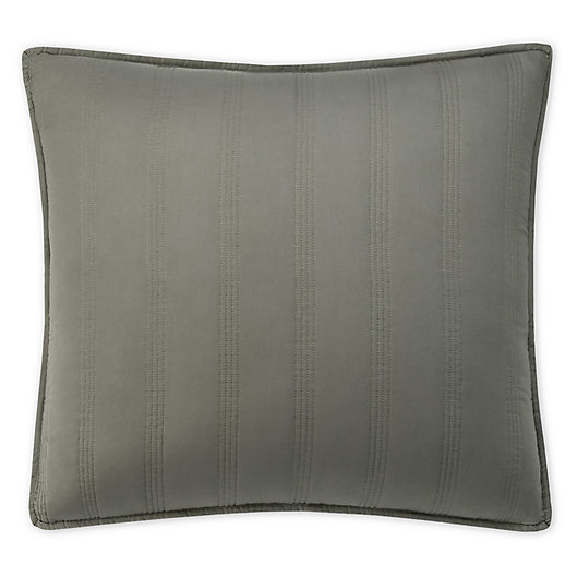Alternate image 1 for UGG® Surfwashed European Pillow Sham