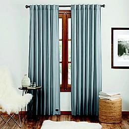 UGG® Surfwashed 2-Pack  84-Inch Rod Pocket/Back Tab Window Curtain