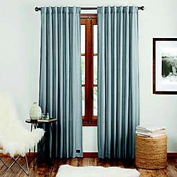 UGG® Surfwashed 84-Inch Rod Pocket/Back Tab Window Curtain Panel Pair