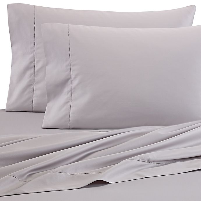 Alternate image 1 for Wamsutta® 525-Thread-Count PimaCott® Wrinkle Resistant Pillowcases (Set of 2)