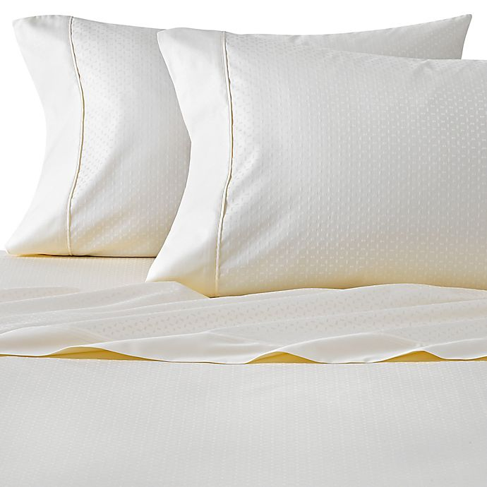 Alternate image 1 for Wamsutta® PimaCott® 625-Thread-Count Pillowcase Set