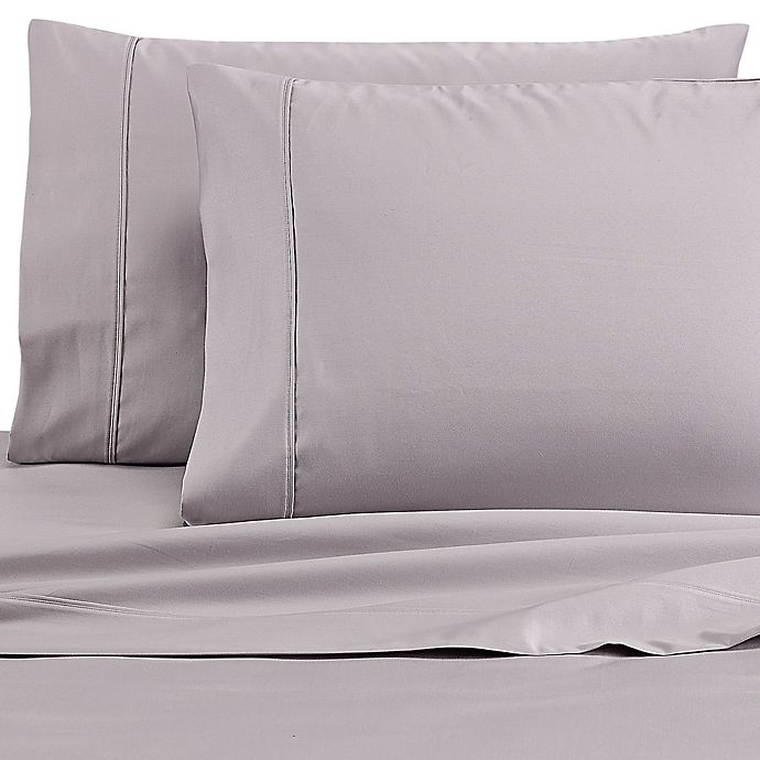 Alternate image 1 for Wamsutta® Dream Zone® 1000-Thread-Count PimaCott® Pillowcases (Set of 2)