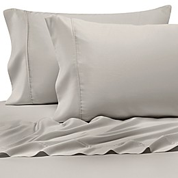 Pure Beech® 400-Thread-Count 100% Modal® Sateen Pillowcases (Set of 2)