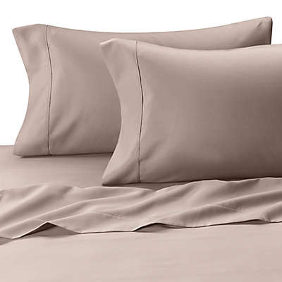 MicroTouch Sateen Pillowcases (Set of 2)