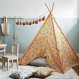 Marmalade™ Lemons Teepee Play Tent in Pink