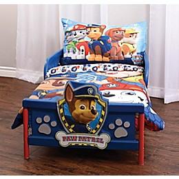 Nickelodeon™ PAW Patrol BoyToddler Bedding Set in Blue