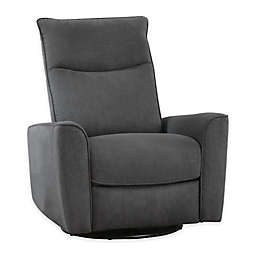 Abbyson Living® Eli Swivel Recliner