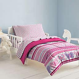 Buttery Dots Twin Comforter Set