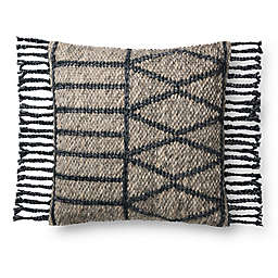 Magnolia Home By Joanna Gaines™ Otto Textured Square Throw Pillow