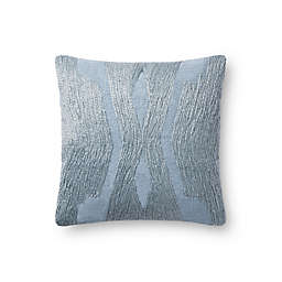 Magnolia Home By Joanna Gaines Leona Square Throw Pillow