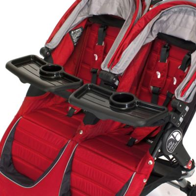 Baby Jogger 174 Child Tray For Double Stroller Buybuy Baby