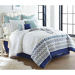 Nanshing April Comforter Set