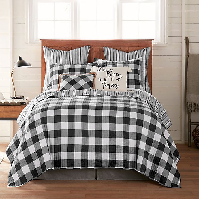 Alternate image 1 for Bee & Willow™ Home Sawyer Bedding Collection