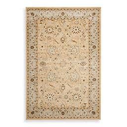 Safavieh Florenteen-Portia Floor Rug in Ivory/Grey