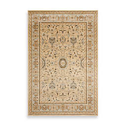 Safavieh Florenteen-Forsythia Floor Rug in Ivory/Grey