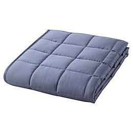 Therapedic Reversible Weighted Cooling Throw