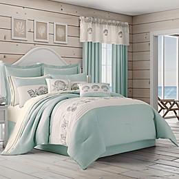 Water's Edge Bedding Collection