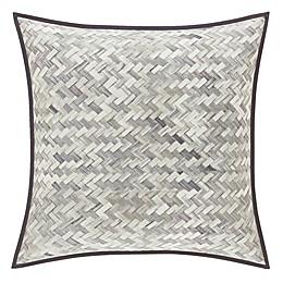 Oscar/Oliver Havana European Pillow Sham in Lavender