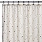 Wellington 70-Inch x 72-Inch Shower Curtain