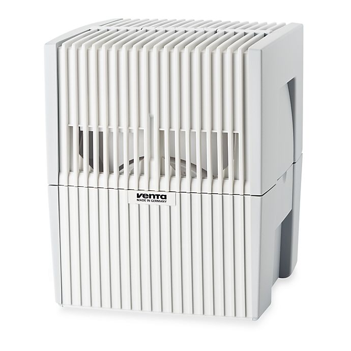 Alternate image 1 for Venta® Airwasher LW15 2-in-1 Humidifier and Air Purifier in White