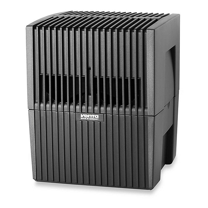 Alternate image 1 for Venta® Airwasher LW15 2-in-1 Humidifier and Air Purifier in Grey