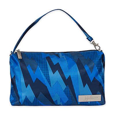 Ju-Ju-Be® Be Quick Diaper Bag Clutch in Blue Steel