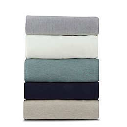 UGG® Aura Jersey Knit Sheet Set