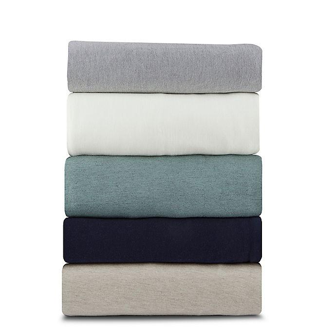 Alternate image 1 for UGG® Aura Jersey Knit Sheet Set
