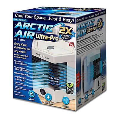 Arctic Air™  Ultra Evaporative Air Cooler in White/Grey