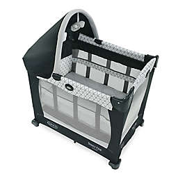 Graco® Travel Lite® Crib with Stages in Drew