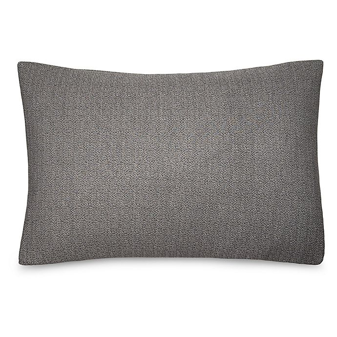 Alternate image 1 for Calvin Klein® Ray Standard Pillow Sham