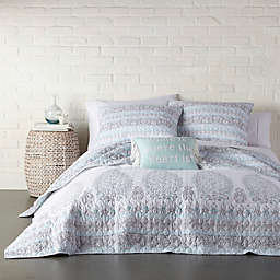 Levtex Home Lena Reversible Quilt Set
