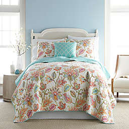 Levtex Home Kallie Reversible Quilt Set