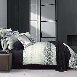 Oscar/Oliver Flatiron Reversible Comforter Set