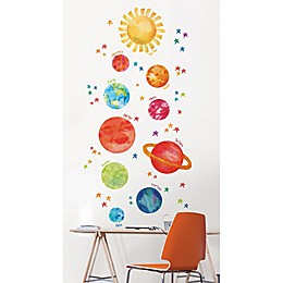 Wallpops!™ Our Galaxy 71-Piece Vinyl Wall Decal Set