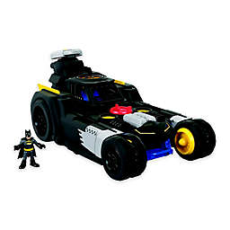 Fisher-Price® Imaginext DC Super Friends™ Transforming Batmobile