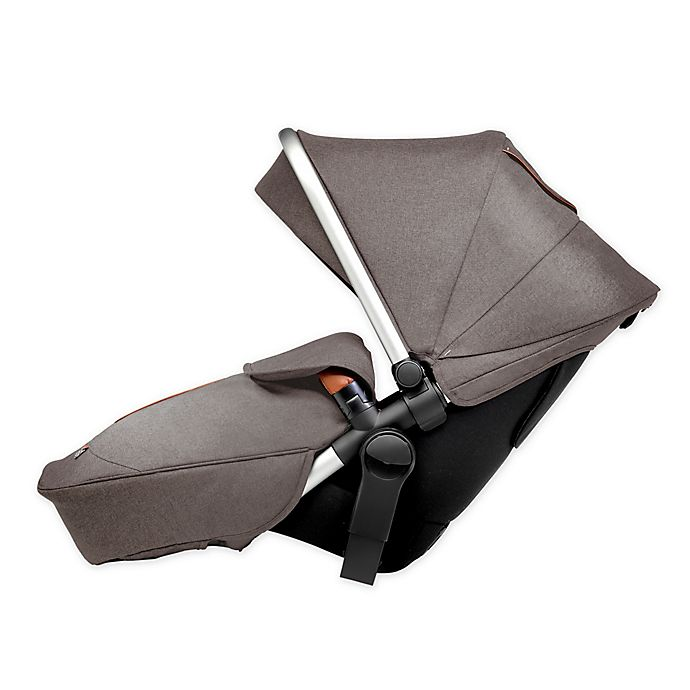 Alternate image 1 for Silver Cross Wave Tandem Seat