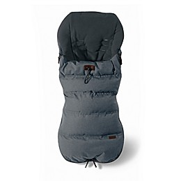 Silver Cross Wave Foot Muff