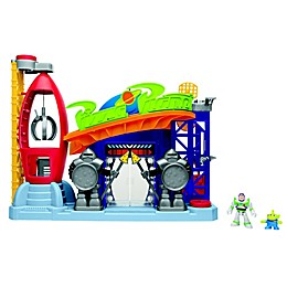 Fisher-Price® Imaginext® Toy Story Pizza Planet