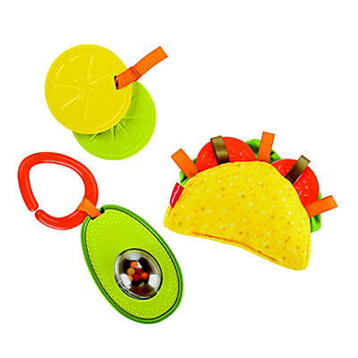 Fisher Price® 3-Piece Taco Tuesday Gift Set