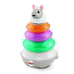 Fisher-Price® Linkimals™ 5-Piece Lights & Colors Llama Interactive Toys