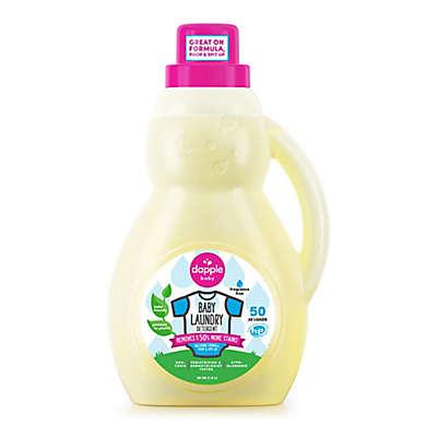 dapple® HE 50 oz. 3X Laundry Detergent