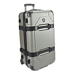 Traveler's Choice® Maxporter 28-Inch Rolling Cargo Trunk Luggage