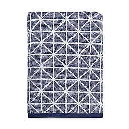 Style Lounge Geo Mingle Bath Towel